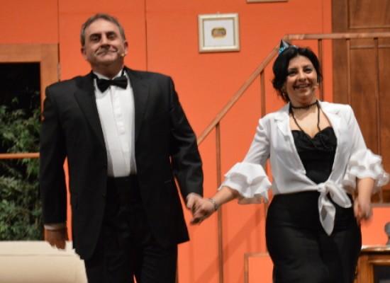 """Dopo i premi 'Miglior Compagnia' e 'Miglior Regia', la Compagnia dei Teatranti gira un corto per """"Cuore della Puglia"""" / FOTO"""