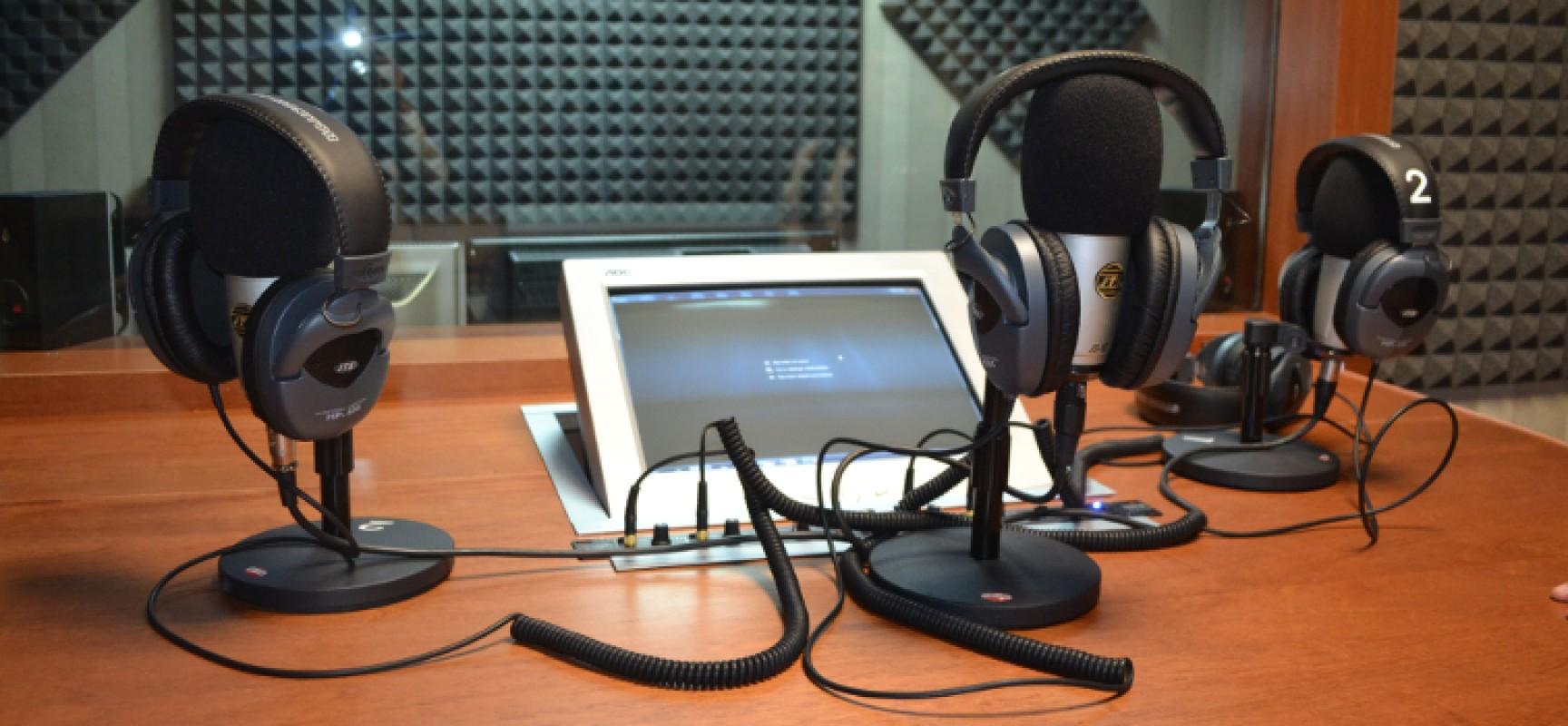 """Radio Centro apre le porte a giovani del territorio, entro il 15 marzo è possibile candidarsi agli """"Open Days"""""""
