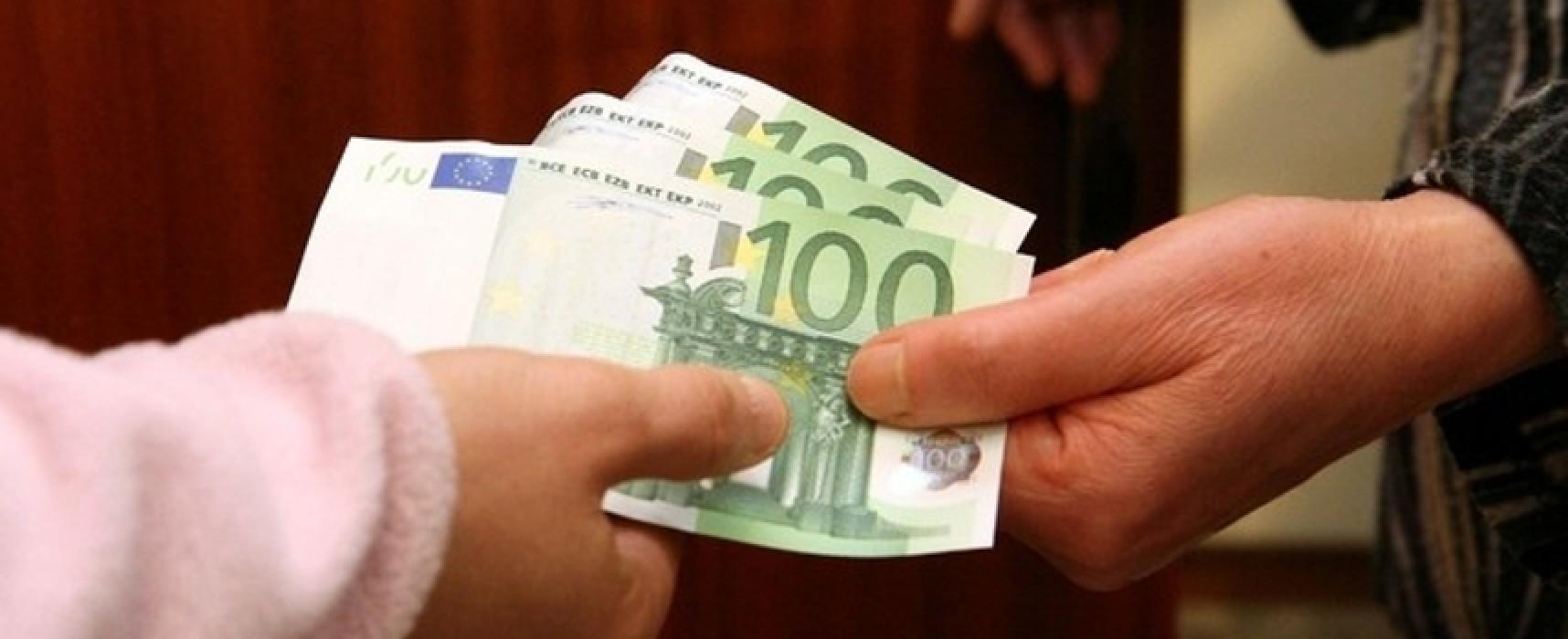 Si finge avvocato del loro figlio e truffa due anziani coniugi spillandogli 500 euro