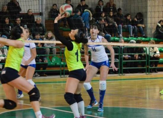 Sportilia perde ancora, il Corato si impone 3-0!