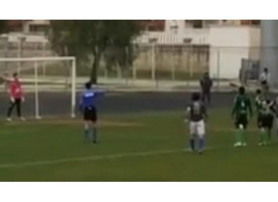 Unione Calcio beffata nel finale a Corato