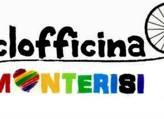 """La scuola media Monterisi si trasforma in """"Ciclofficina"""" per il progetto """"Sulla buona strada…in bici"""""""