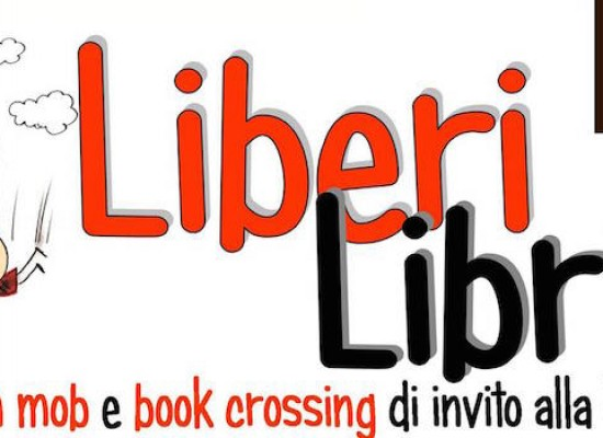 """Liberi Libri: in Piazza Margherita l'evento organizzato dalla biblioteca """"don Michele Cafagna"""" per la promozione della lettura"""
