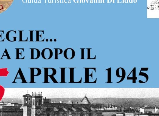 Il 25 aprile visita guidata di Puglia Scoperta sui luoghi del fascismo e dell'antifascismo