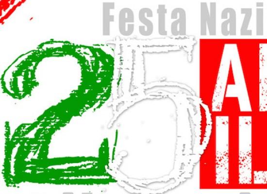 Il Presidio Antifascista celebra la ricorrenza del 25 aprile, tra ricordo del passato e impegno per il futuro