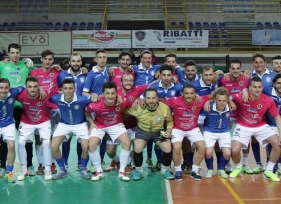 """Futsal Bisceglie domani ad Andria per il 1° Memorial """"Giuseppe Di Schiena"""""""
