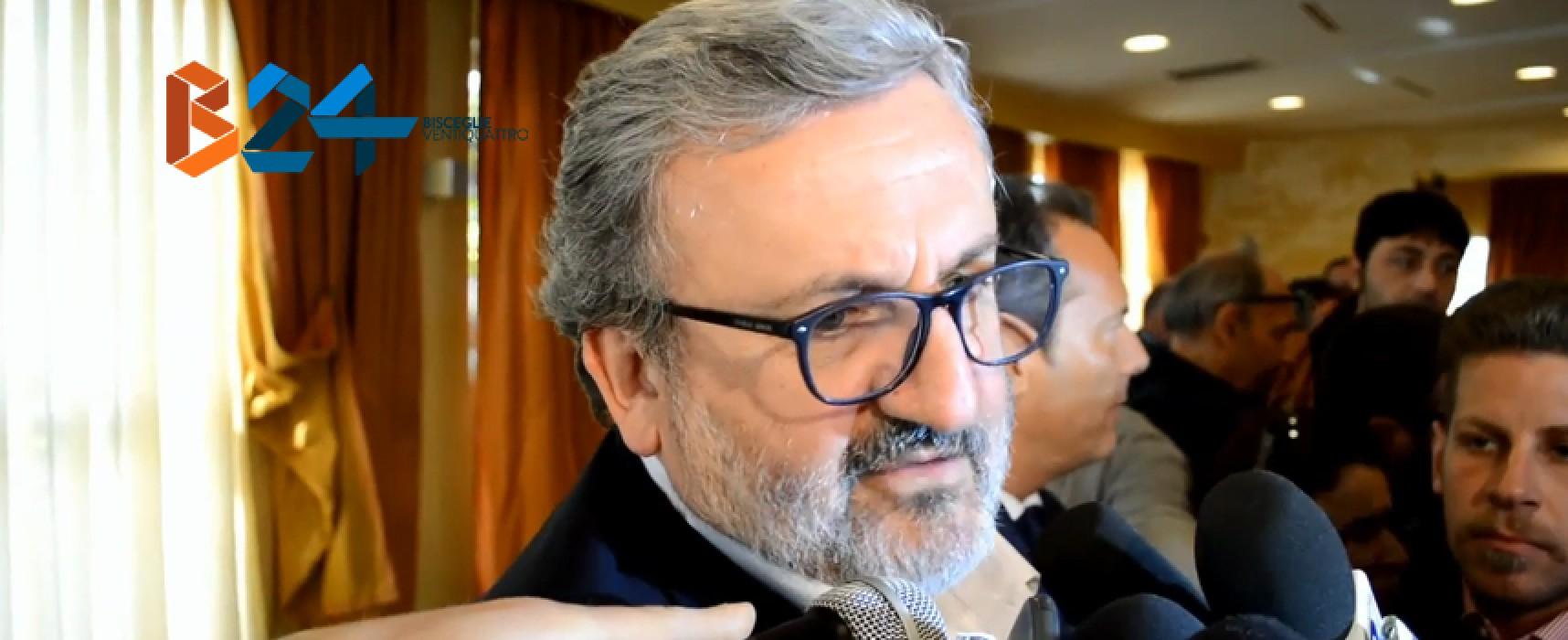 """Gelate, il governatore Emiliano rassicura gli olivicoltori: """"La Regione vi sostiene"""""""