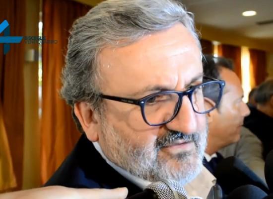 """Spina-Pd, Emiliano a Radio24: """"Nulla di male nel processo di avvicinamento di Spina al Pd"""""""