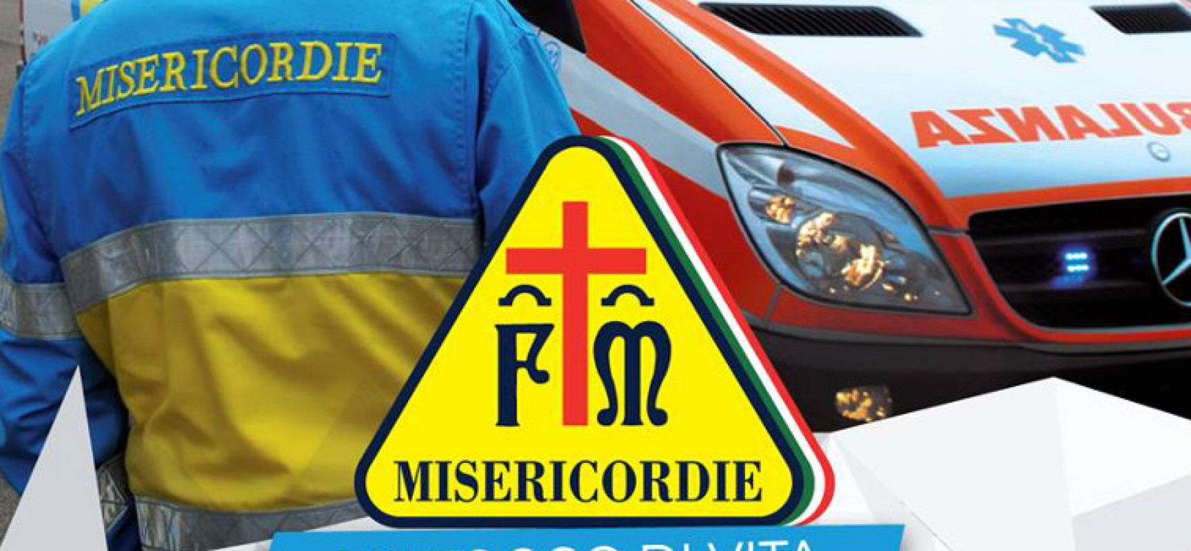 Misericordia Bisceglie, otto volontari per il Servizio Civile 2017 / COME CANDIDARSI