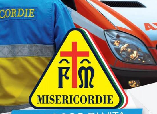 Servizio civile Misericordia Andria, tutte le informazioni per presentare la domanda