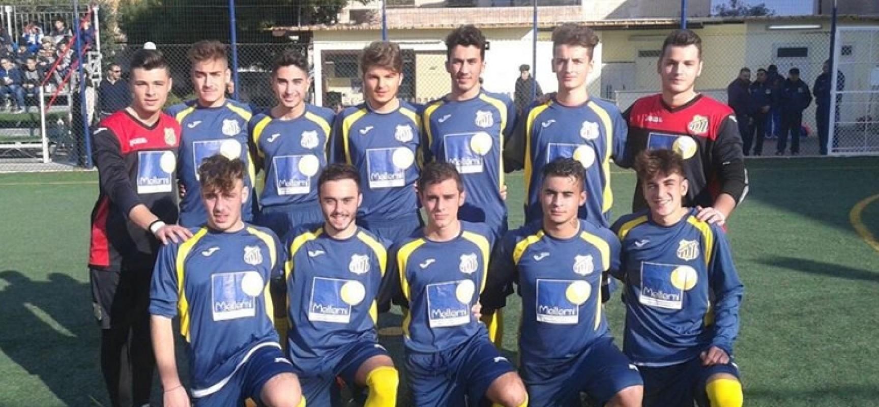 Santos Club, a Martina Franca in palio il titolo Juniores di calcio a 5
