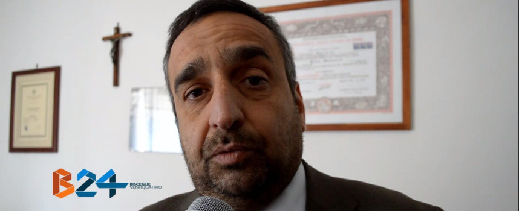 Fata (Ncd): «Costretti a seguire, nostro malgrado, le direttive dei coordinatori regionali» / VIDEO