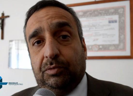 Vice sindaco Vittorio Fata: «Coalizione Spina la più suffragata della città anche alle regionali»