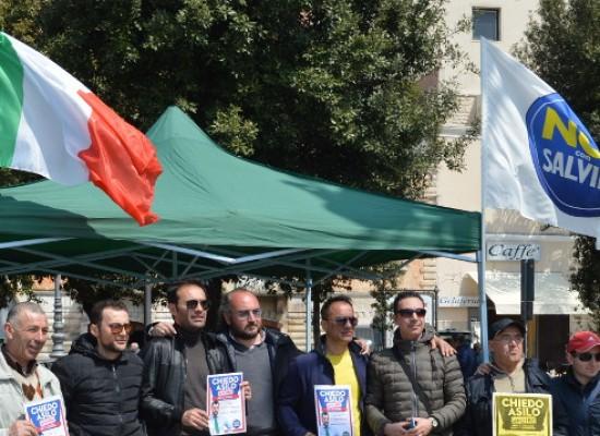 Noi con Salvini, ci sarà anche Bisceglie alla manifestazione nazionale di Bologna
