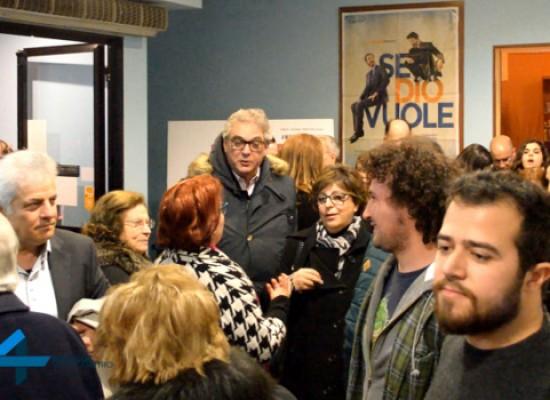 """""""La Scelta"""", ecco i pareri a caldo del pubblico presente alla prima del film / VIDEO"""