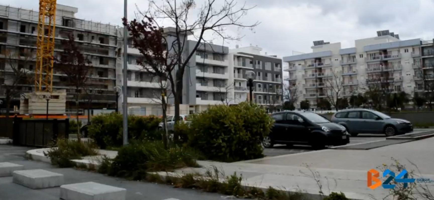 """Nuova scuola in zona 167, """"Imminente l'apertura del cantiere, sarà intitolata a Sandro Pertini"""""""