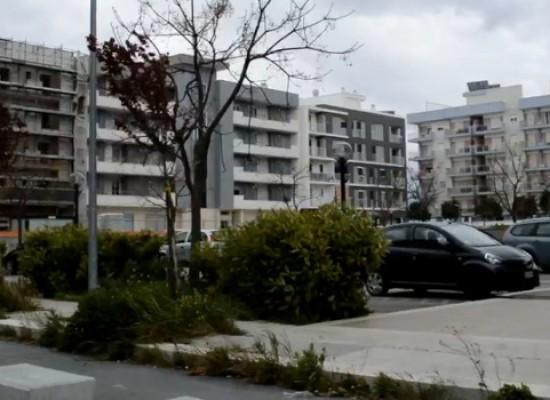 """Manutenzione verde zona 167, la proposta dei residenti: """"Aiuole in adozione ai privati"""""""
