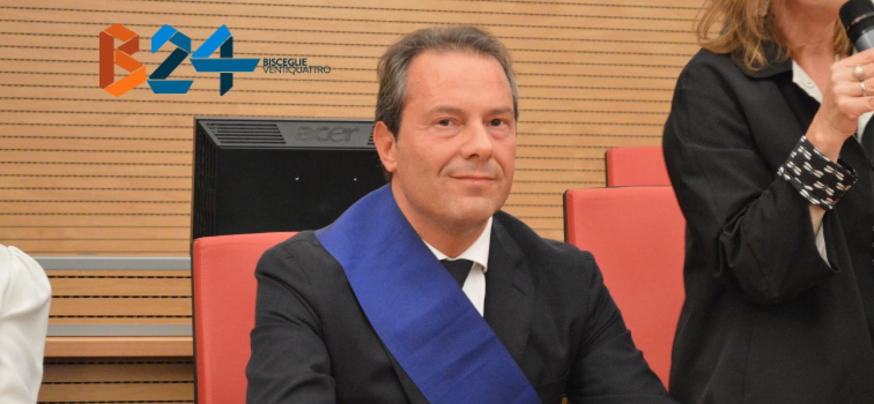 """Spina replica a Vitali: """"Agi e pensioni d'oro, ha dimenticato il duro lavoro di Sindaco"""""""
