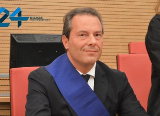 Consiglio provinciale, approvato il consuntivo 2014. Ad inizio seduta un minuto di silenzio per Dino Abbascià