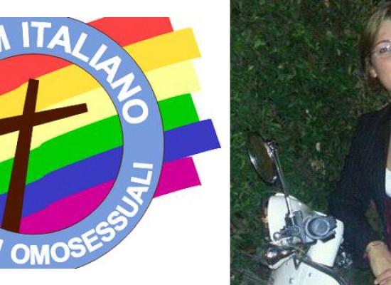 La biscegliese Vanna Failli nel direttivo del Forum Cristiani Omosessuali (FCOI)