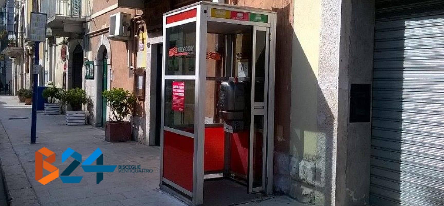 Tempi moderni, entro il 16 giugno addio vecchie cabine telefoniche. O forse no
