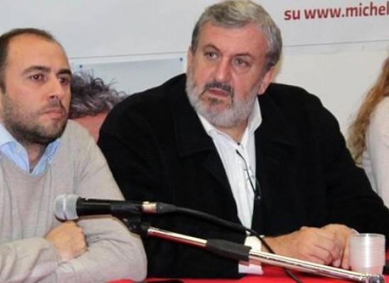 """Spina-Emiliano, Cafagna (Segretario Pd Bat): """"No a larghe intese o ribaltoni in consiglio provinciale"""""""