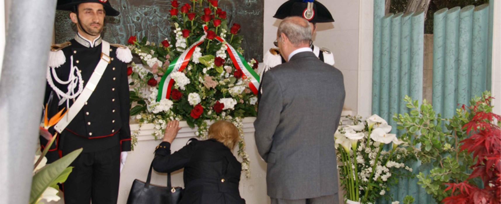 Carlo De Trizio, domani manifestazione in ricordo del Carabiniere biscegliese