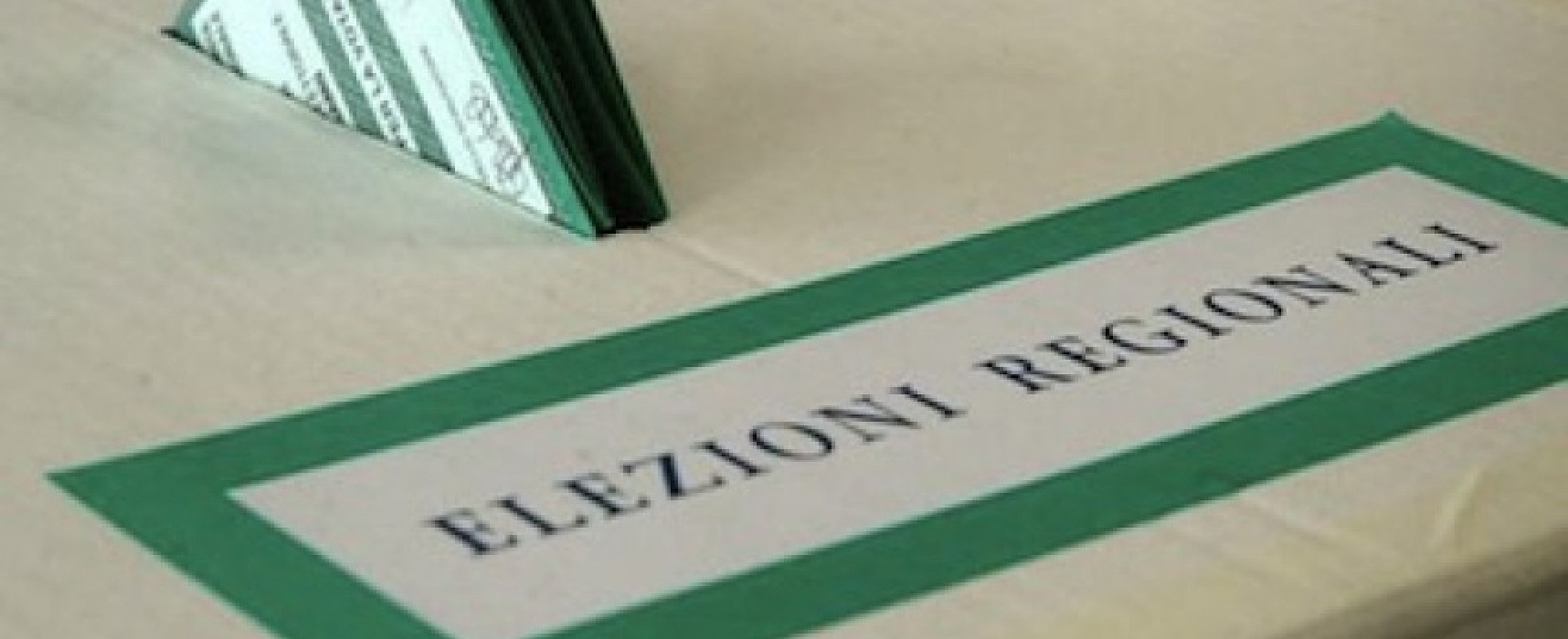 Nominati i presidenti di seggio per le elezioni regionali del 31 maggio / ELENCO