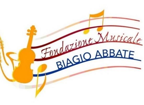 """Fondazione Abbate, via al concorso per il nuovo logo del """"Centro di musica contemporanea"""""""