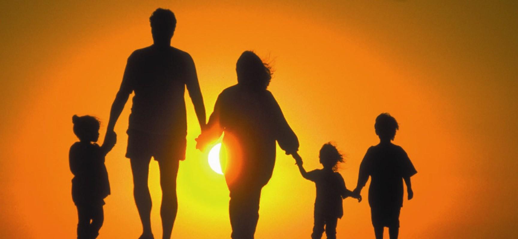 """""""Un'immagine vale più di mille parole"""": incontro dibattito sulla comunicazione tra genitori e figli"""