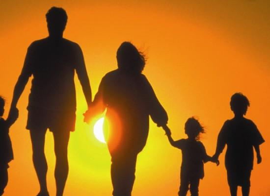 """Parte """"Essere genitori oggi"""", percorso di promozione alla genitorialità del Comitato Progetto Uomo"""