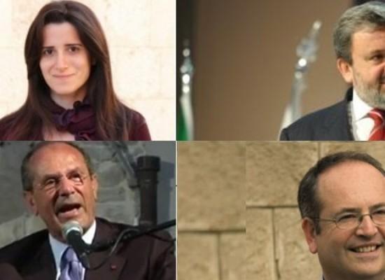 """I candidati presidenti della Regione Puglia a """"Cosa Succede in Città"""" – Radio Centro Bisceglie"""