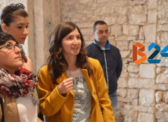 """Premio """"Campiello Giovani"""", la studentessa biscegliese Loreta Minutilli tra i cinque finalisti"""
