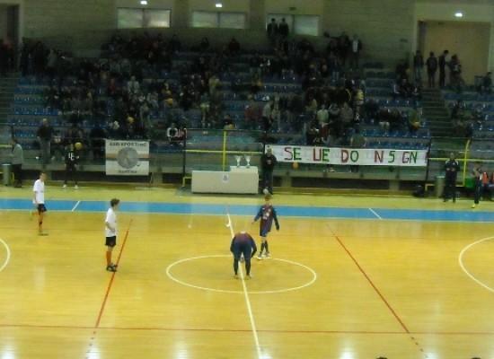 Calcio a 5, Santos Club sconfitto nella finalissima regionale Juniores