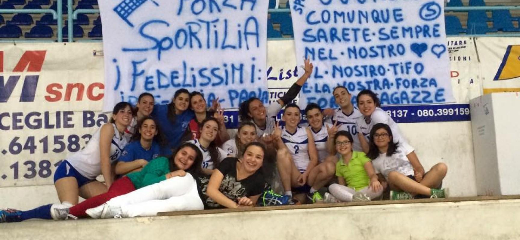 Sportilia, un week-end ricco di soddisfazioni