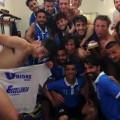 D'Angelo e Di Pinto firmano l'impresa dell'Unione Calcio, battuto il Corato 0-2!