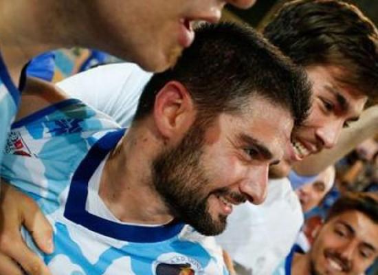 Una straordinaria Ambrosia espugna Palermo, serie semifinale sul 2-1 per Bisceglie