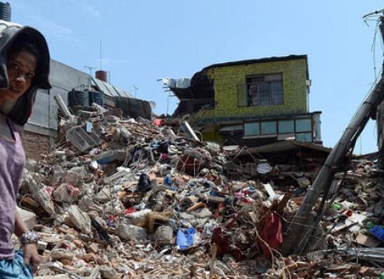 L'Arcidiocesi di Trani-Barletta-Bisceglie aderisce alla raccolta fondi pro-Nepal della CEI / DETTAGLI