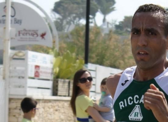 Jamel Chatbi vince il 55° Giro Podistico di Bisceglie
