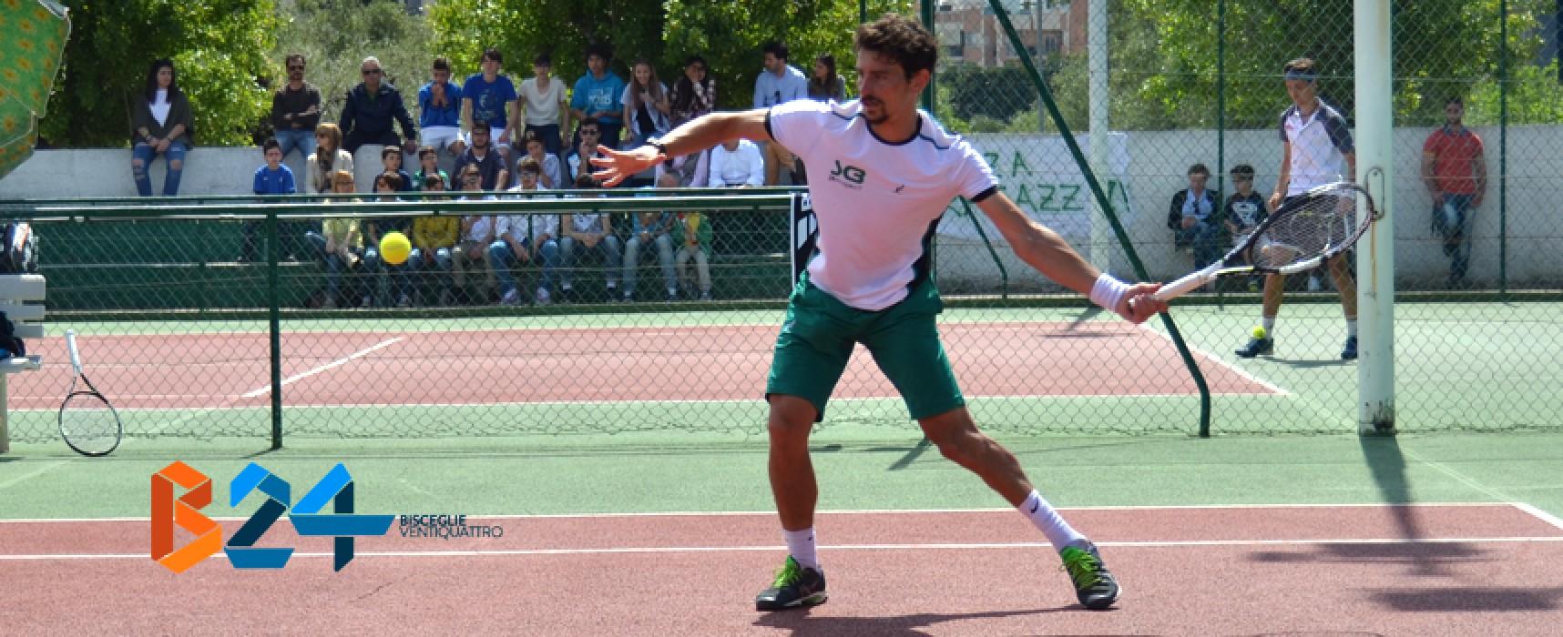 Lo Sporting Tennis Club Bisceglie pronto ai nastri di partenza della serie B