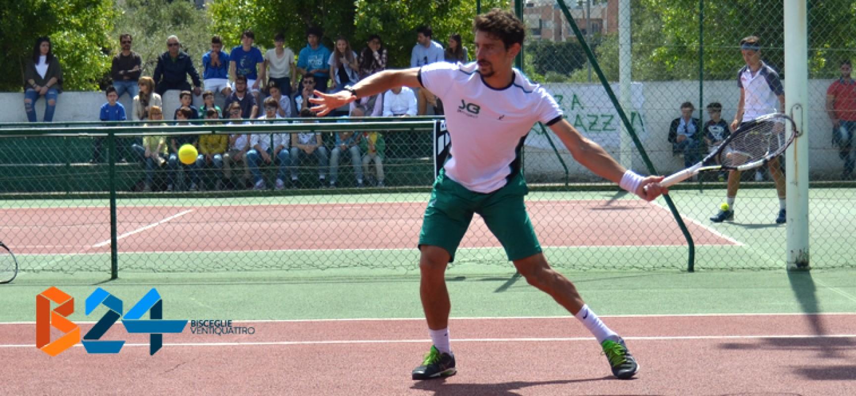 Lo Sporting Tennis Club a caccia di riscatto contro Ferratella