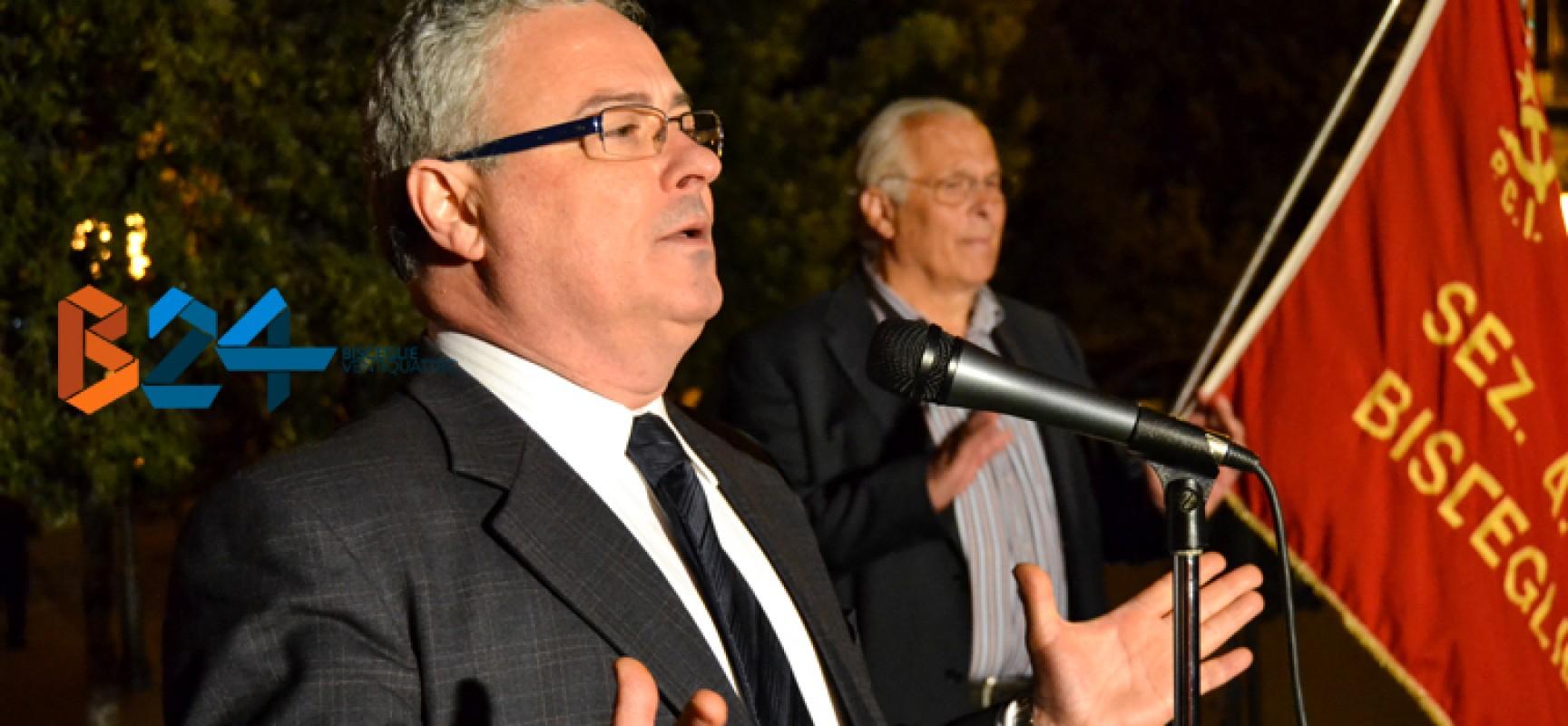 """Napoletano (PCI) chiede primarie e domanda: """"Pd di opposizione vicino a Camassambiente?"""""""