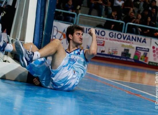 Playoff Ambrosia, domato Maddaloni in gara 3: è semifinale con Palermo