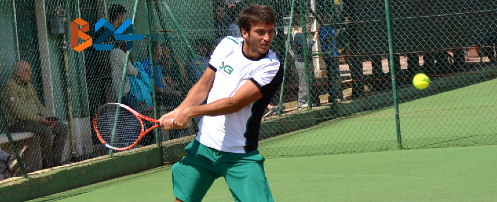 Tennis, Valentin Florez vince il Memorial Daloiso a Margherita di Savoia