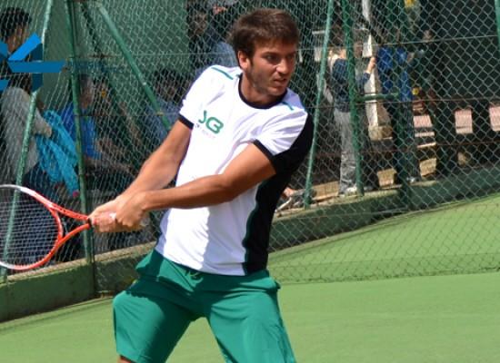 Tennis, lo Sporting Club Bisceglie si prepara all'esordio nel campionato di serie B