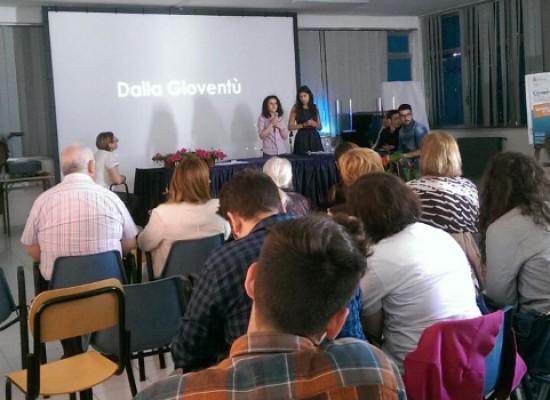 """""""Gaetano Salvemini e i giovani"""", menzione speciale per la 5ª E del liceo """"da Vinci""""/VIDEO"""
