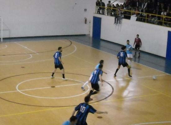Santos Club, il sogno si infrange davanti al muro Garganus