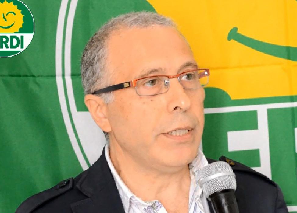 Maurizio Parisi