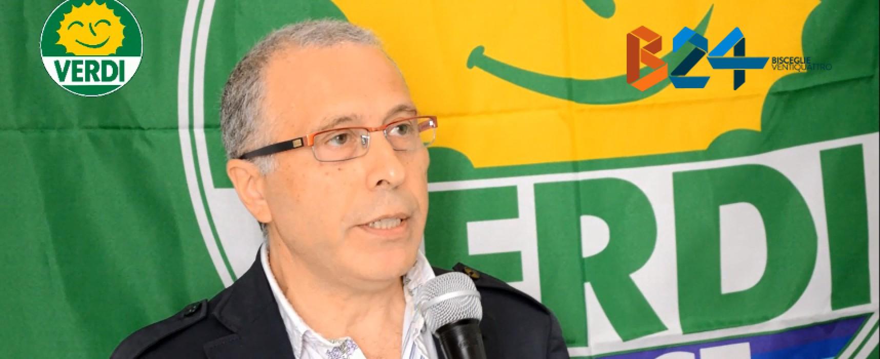 """Parisi (Verdi) a Spina: """"Dimettetevi e restituite la parola ai cittadini"""""""