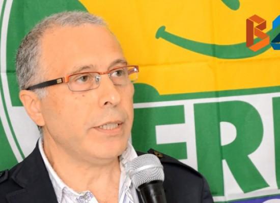 Elezioni regionali, intervista al candidato consigliere Parisi / VIDEO